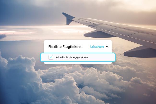 So buchst du mit ruhigem Gewissen: Wie du flexible Reiseoptionen findest