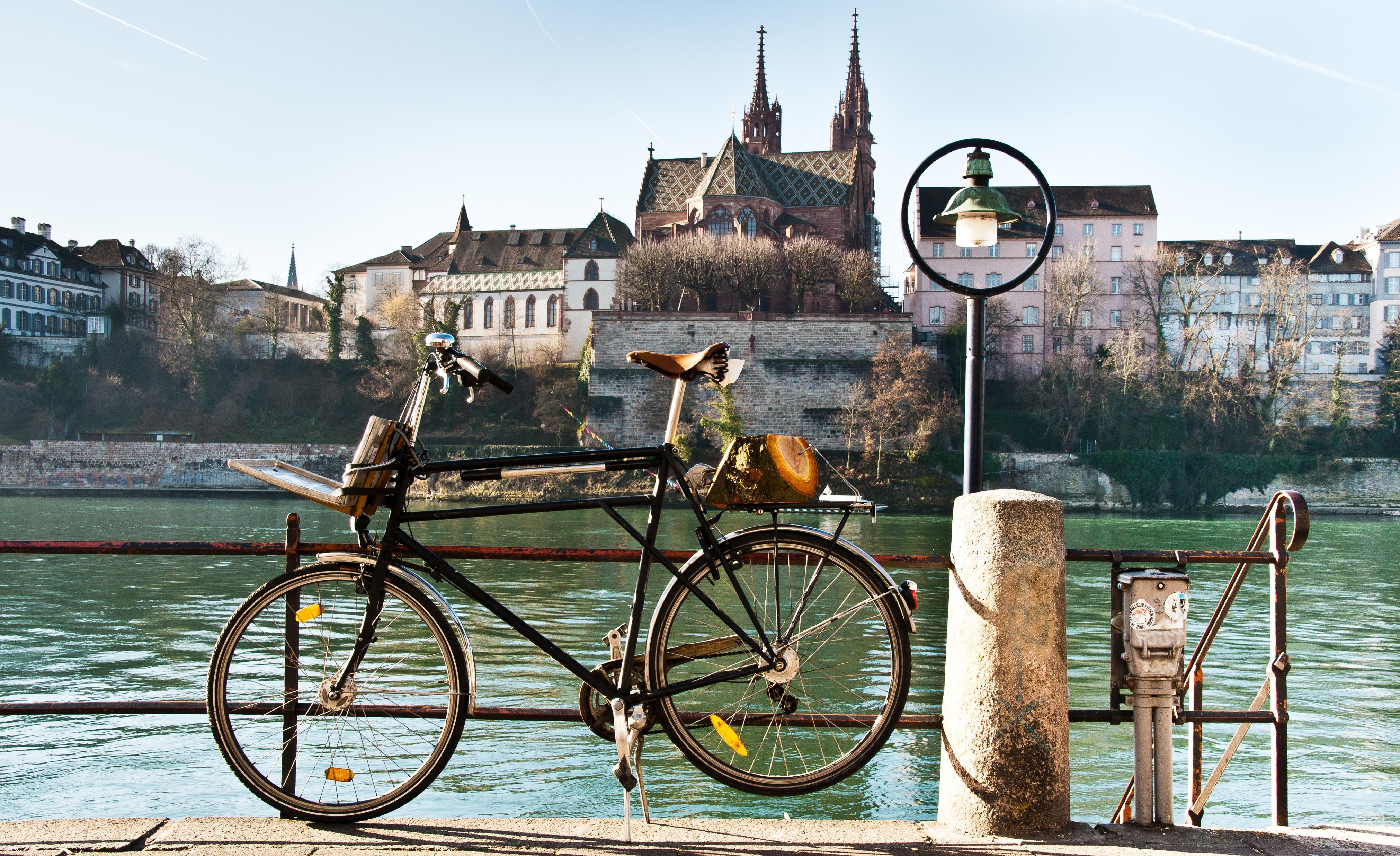 Fahrrad in 79219 Staufen im Breisgau für € 300,00 zum