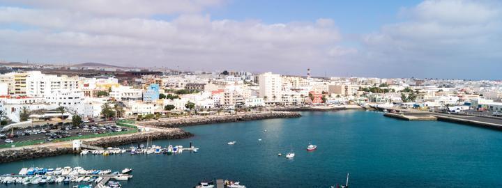 Billige Flüge Von Wien Vie Nach Puerto Del Rosario Fuerteventura