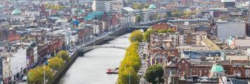 Hotel Dublin Gunstige Hotels In Dublin Checkfelix