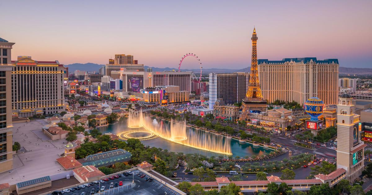 Günstige Hotels Las Vegas