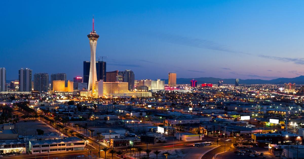 Billige FlГјge Nach Las Vegas