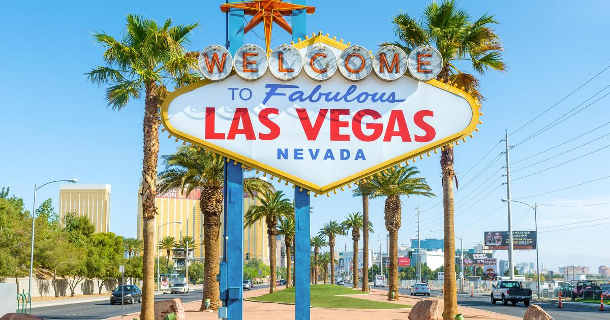 Billigflüge Las Vegas