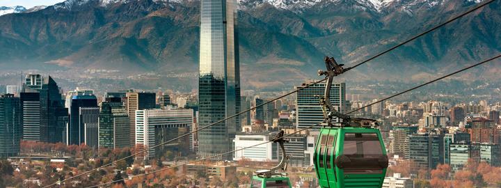 Billige Flüge Von Wien Vie Nach Santiago De Chile Scl Ab 487