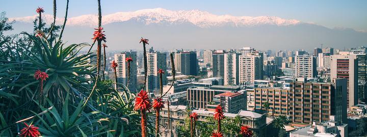 Billige Flüge Von Wien Vie Nach Santiago De Chile Scl Ab 587