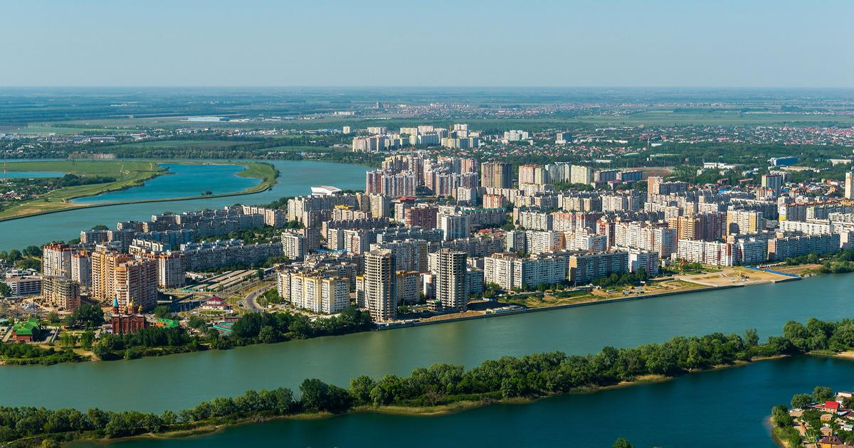 Flug Nach Krasnodar